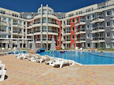 One bedroom apartment in Emberli complex in Lozenets