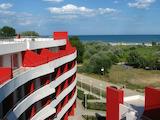 Двухкомнатная квартира в с. Кранево