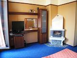 Уютно обзаведен апартамент в Friends Hotel в Банско