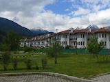 2-storey house for rent in gated complex Bansko Castle Lodge
