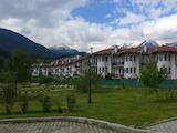 Двуетажна къща под наем в затворен комплекс Bansko Castle Lodge