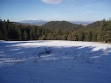 Парцел с проект за застрояване до ски курорт Боровец