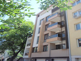 Luxury 1-bedroom apartment in Karshiyaka district