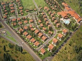 Къщи за продажба в СПА комплекс до Боровец