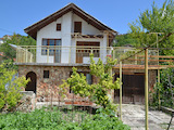 "House for renovation near ""Albena"" resort"