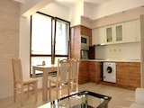 2-bedroom apartment for rent in Sofia