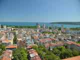 Panoramic apartments in the heart of Varna