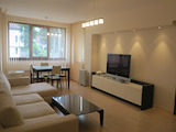 2-bedroom apartment in Iceberg complex in Borovets