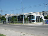 Separate 2-floor building for rent in Izgrev district