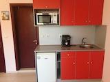 Обзаведен двустаен апартамент в Приморско