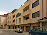 """Panoramic apartment with three bedrooms in """"Boyana"""" District"""