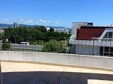 Тристаен пентхаус апартамент в Азуро / Azzuro