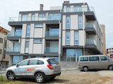 Сграда 3 в квартал Мисаря