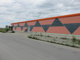 Готов бизнес в индустриална зона на 14 км от Пловдив