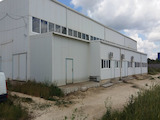 Industrial building in Rousse - Eastern Industrial Zone