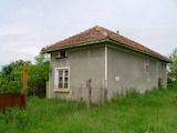 Two houses with large plot of land 15 km from Vratsa