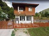 Новопостроена къща със заведение само на 2 км от гр. Рибарица
