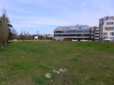 Attractive investment land in Studentski grad