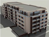 Тристаен апартамент с цена 870 евро/кв.м.