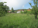 Nice development land 20 km from ski resort Borovets