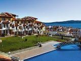 Тристаен апартамент в Черноморец
