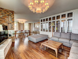 """Penthouse apartment with excellent views in """"Dragalevtsi"""" District"""