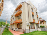 Comfortable 2-bedroom apartment in Manastirski Livadi district
