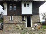 Реновирана автентична българска къща в Еленския Балкан