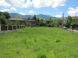 Development land in picturesque area, 16 km to Borovets