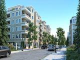 Новостроящ се тристаен апартамент в най-привлекателната и комуникативна част на стария кв. Овча купел