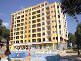 Двухкомнатная квартира в к.к. Золотые пески