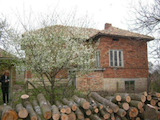 2-storey house with outbuilding in the developed village Benkovsk