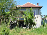 Rural house not far from Stara Zagora