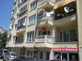 1-bedroom apartment with convenient location in Manastirski livadi district
