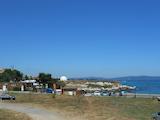 Студио с красива морска панорама в Лозенец