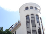 Modern turn-key 2-level penthouse in central area of Varna