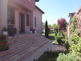 Luxury family house with garden 6 km from Plovdiv