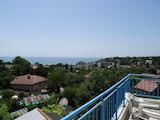 Двустаен апартамент с морска гледка