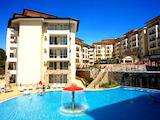 Двустаен апартамент в комплекс Sunny Beach Hills