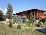 2-storey guest house 16 km from ski resort Borovets