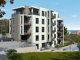 Новопостроен комплекс на 100 м от морския бряг в Бяла