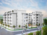 Последни апартаменти в нов жилищен комплекс до НБУ