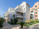Готовые квартиры под ключ в комплексе Амел между Равдой и Несебром