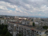 2-bedroom apartment with panoramic view in Mladost 2