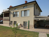 Modern house with garden and summer kitchen near Plovdiv