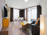 Modern 1-bedroom apartment for investment in Royal City complex