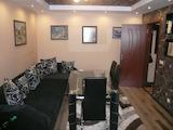 Двустаен апартамент със стилно обзавеждане в кв. Петко Каравелов