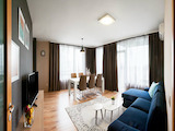 New 2-bedroom apartment with rental income in Kurshiyaka district