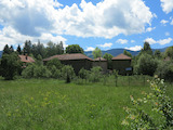 Development land with picturesque location 16 km from Borovets ski resort