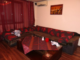 1-bedroom apartment with parking space in HEI district
